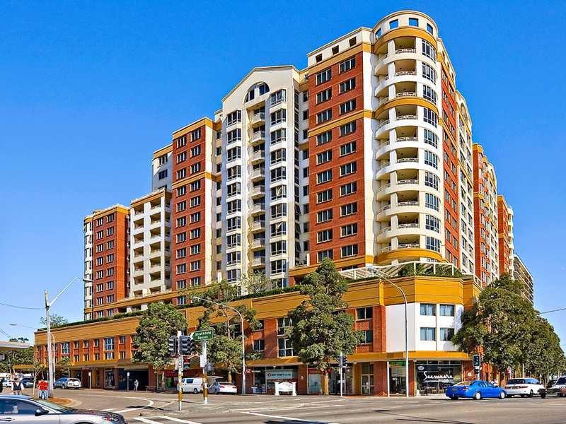 49/20-34 Albert Road, Strathfield, NSW 2135