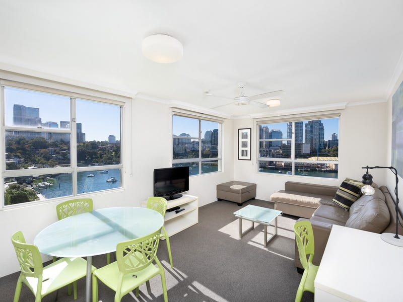 58/2A Henry Lawson Avenue, McMahons Point, NSW 2060