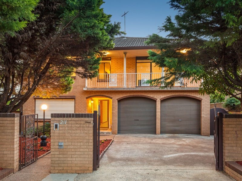 211A Burwood Road, Burwood, NSW 2134