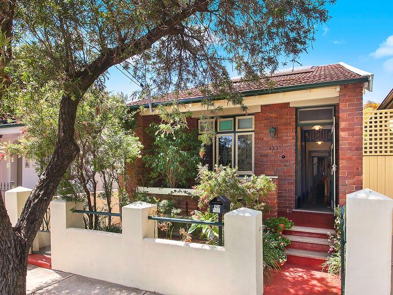 123 Victoria Street, Dulwich Hill, NSW 2203