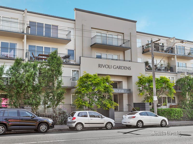 119/102 Camberwell Road, Hawthorn East, Vic 3123