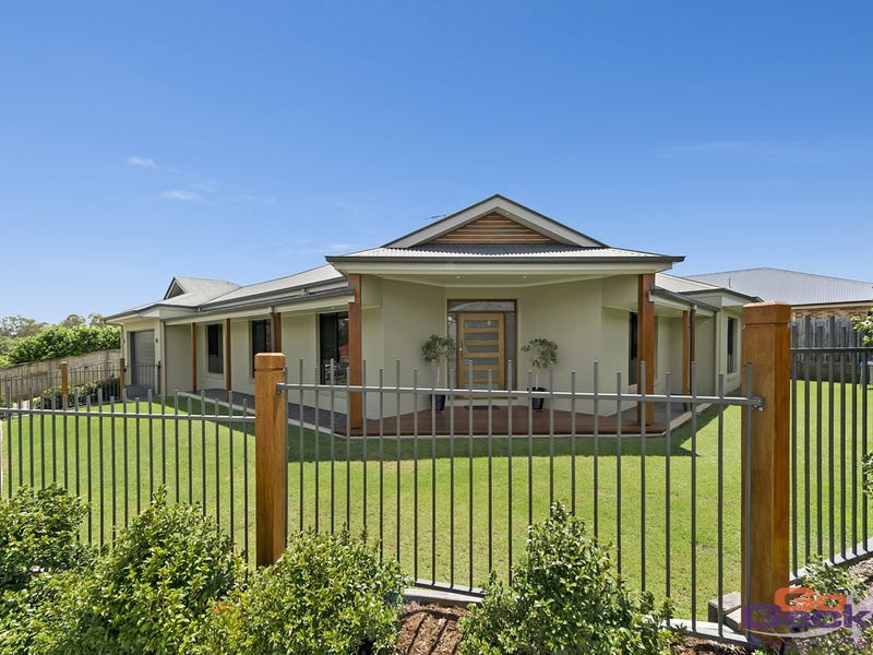 26 Willowleaf Circuit, Upper Caboolture, Qld 4510