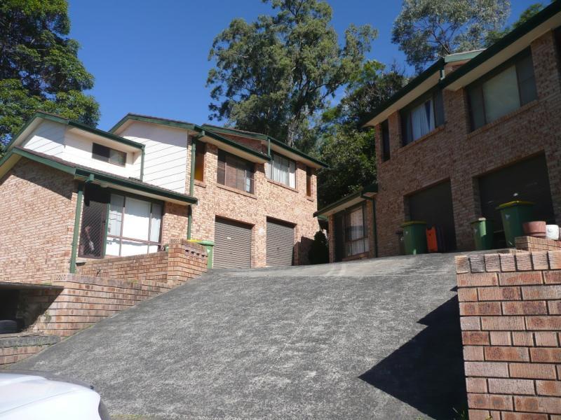 2/17 Ward Street, Gosford, NSW 2250