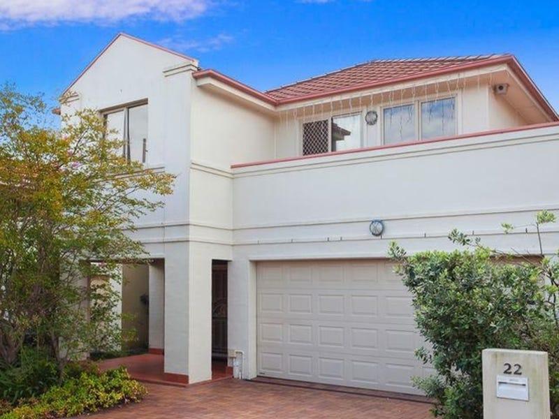 22 Linden Way, Bella Vista, NSW 2153