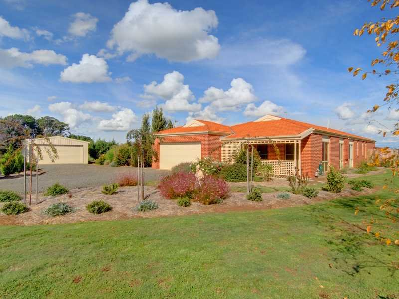 698 Bungaree - Wallace, Wallace, Vic 3352