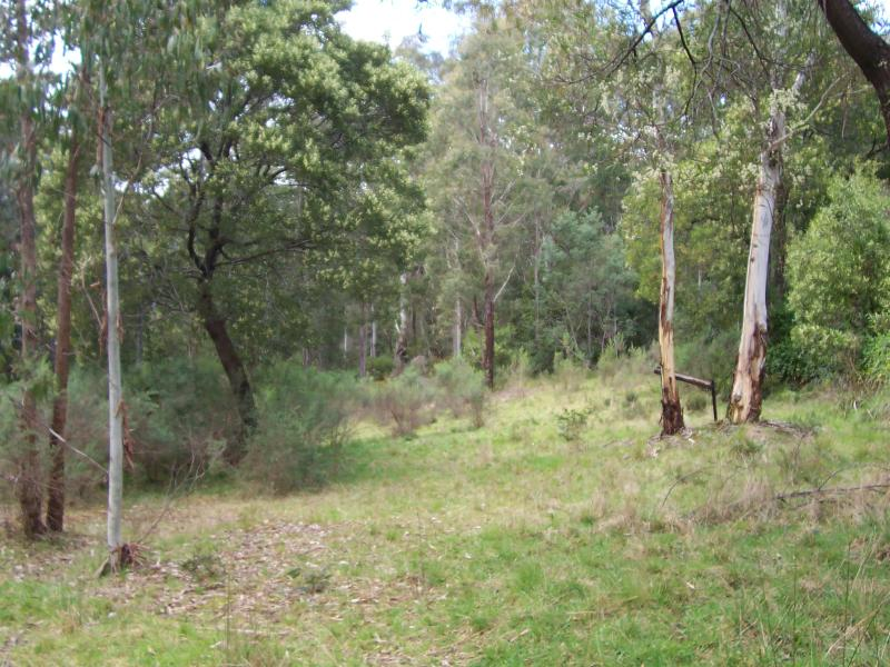 Lot CA6, Golden Point Road, Blackwood, Vic 3458