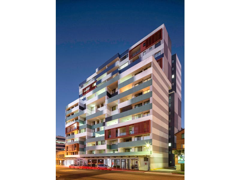 105/6-10 Charles Street, Parramatta, NSW 2150