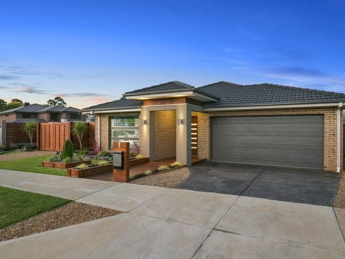 1 Castle Way, Chirnside Park, Vic 3116