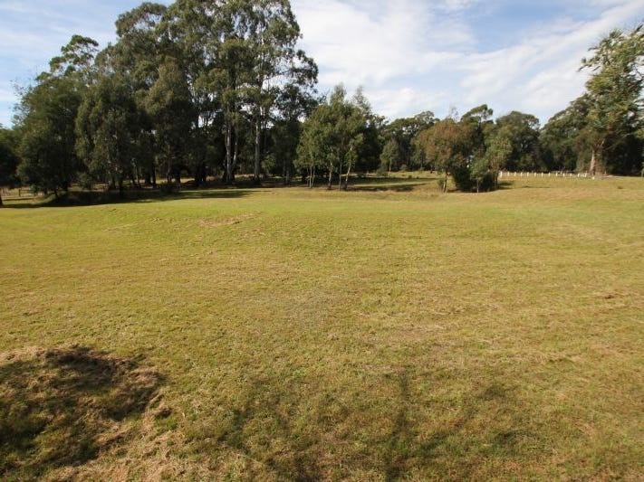 Lot 1 to 6, 2595 Strzelecki Highway, Mirboo North
