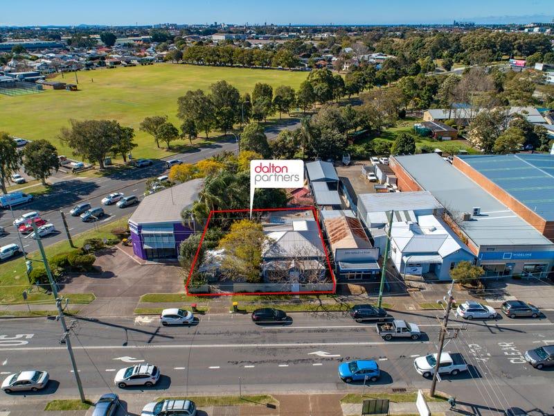 101 Broadmeadow Road, Broadmeadow, NSW 2292
