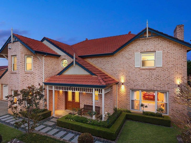 26 Kookaburra Place, West Pennant Hills, NSW 2125