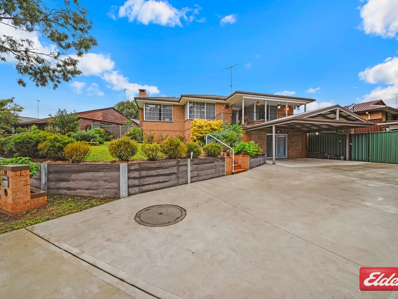 107 JUNCTION ROAD, Ruse, NSW 2560