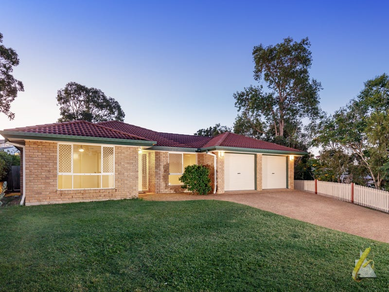 95 Lagoon Crescent, Bellbowrie, Qld 4070