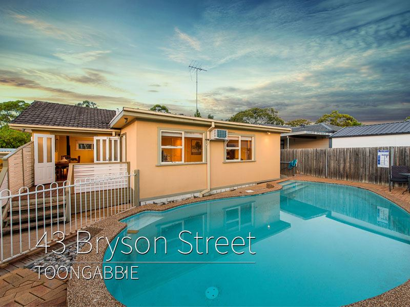 43 Bryson Street, Toongabbie, NSW 2146