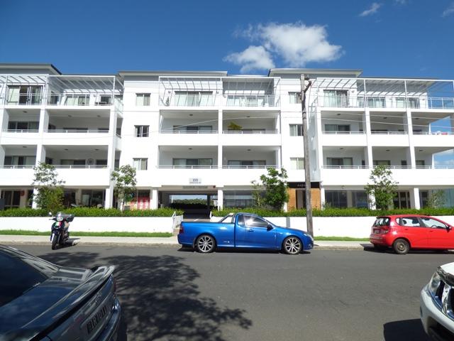 4/100 TENNYSON ROAD, Mortlake, NSW 2137
