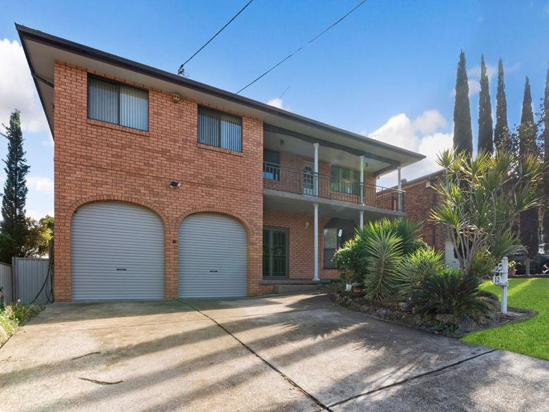 12 Balmoral Crescent, Georges Hall, NSW 2198