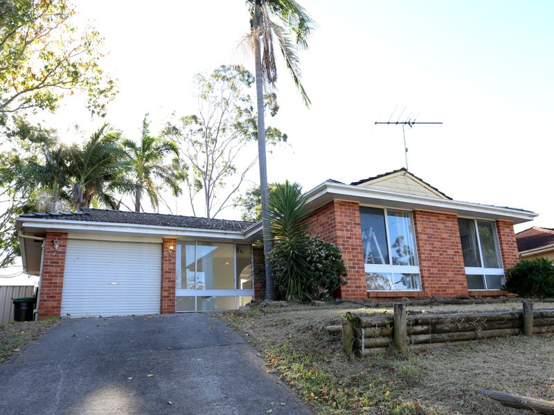 18 Romilly Place, Ambarvale, NSW 2560