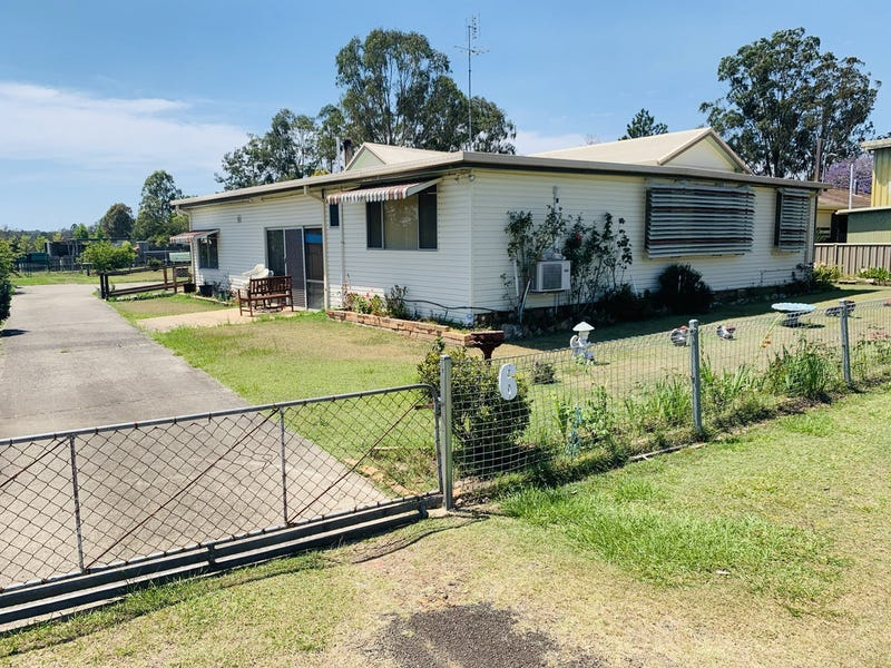 6 Armidale Road, Coutts Crossing, NSW 2460