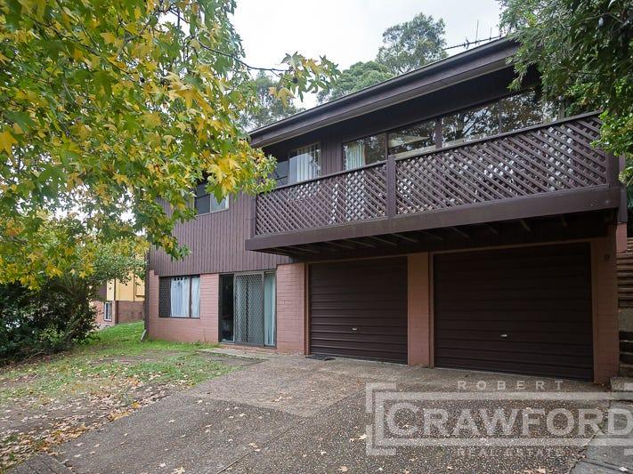 9 Coniston Close, Rankin Park, NSW 2287