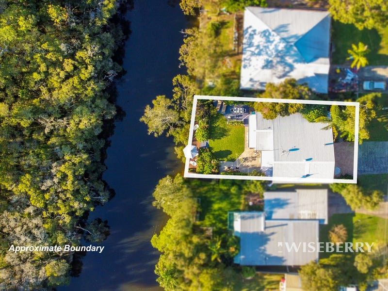 56 Turner Close, Blue Haven, NSW 2262