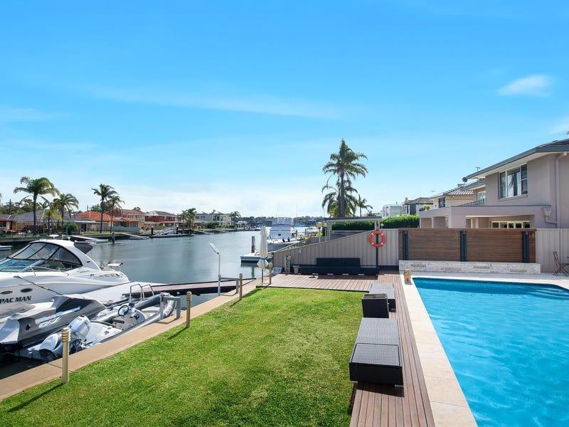 266 Belgrave Esplanade, Sylvania Waters, NSW 2224