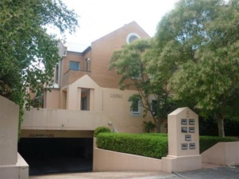 5 Brisbane Street, Harris Park, NSW 2150