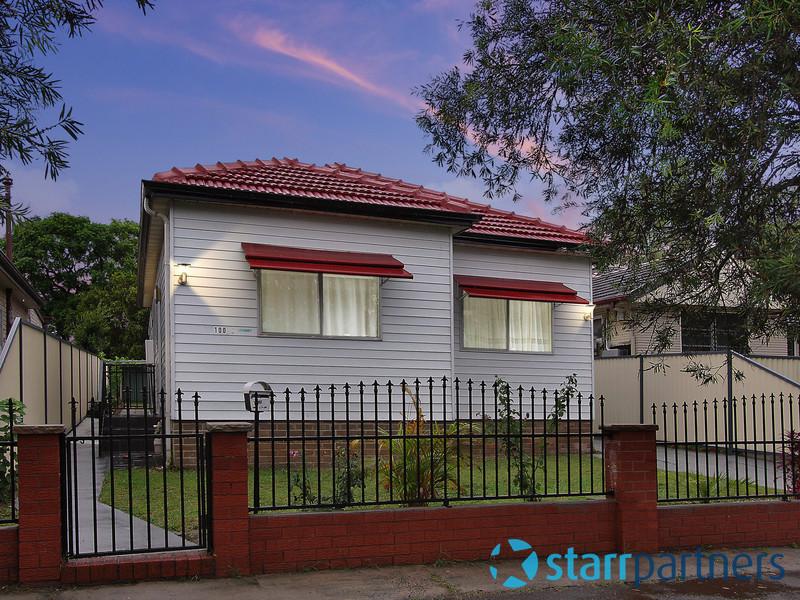 100 Farnell Street, Merrylands, NSW 2160
