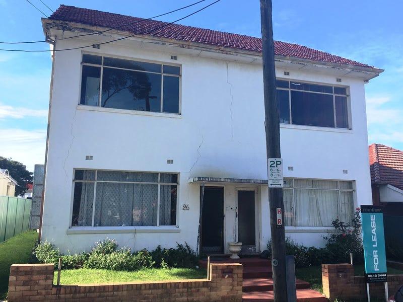 4/26-28 Willee Street, Strathfield, NSW 2135