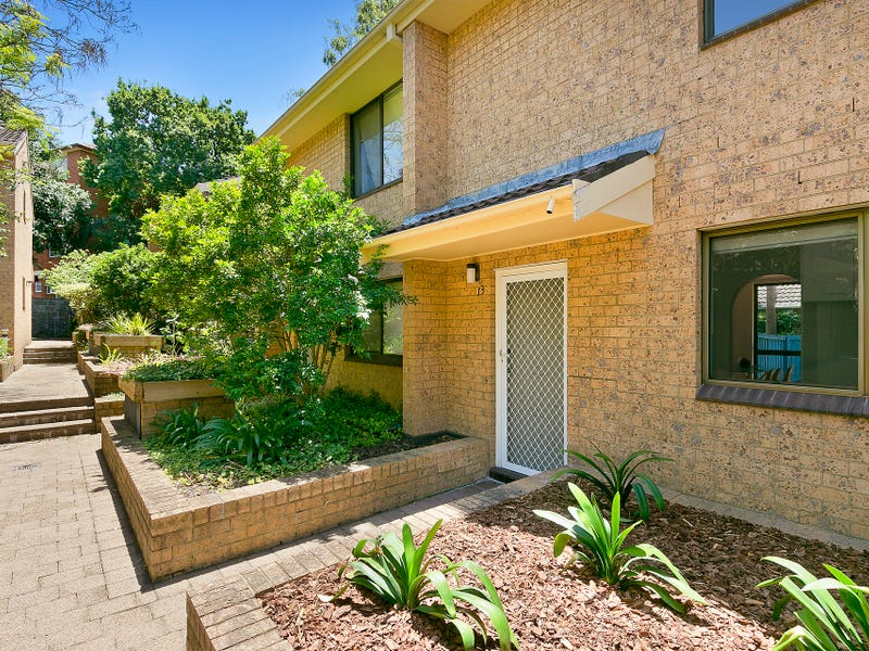 13/1 Hampden Road, Artarmon, NSW 2064