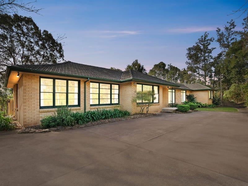 512 Grose Vale Road, Grose Vale, NSW 2753