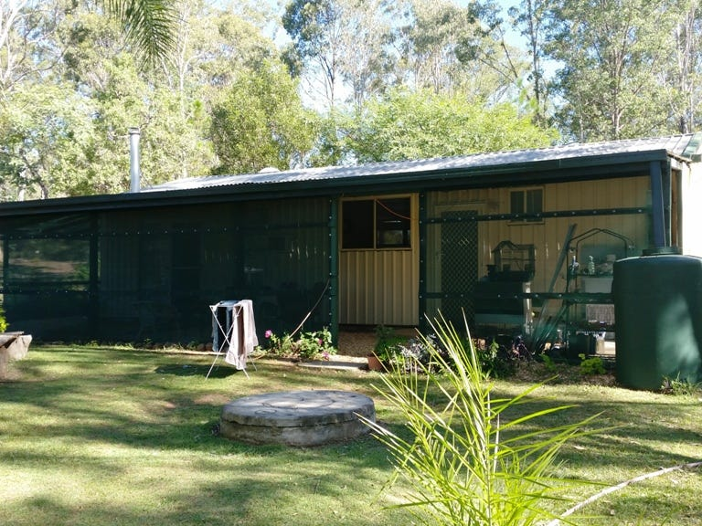603 Williams Road, Blackbutt