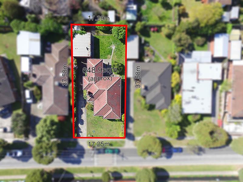 13 Collegium Avenue, Wheelers Hill, Vic 3150