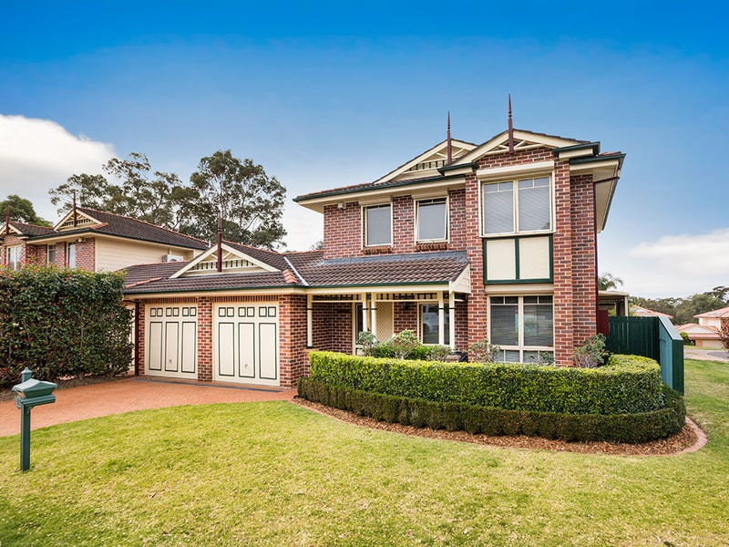 47 Allison Crescent, Menai, NSW 2234