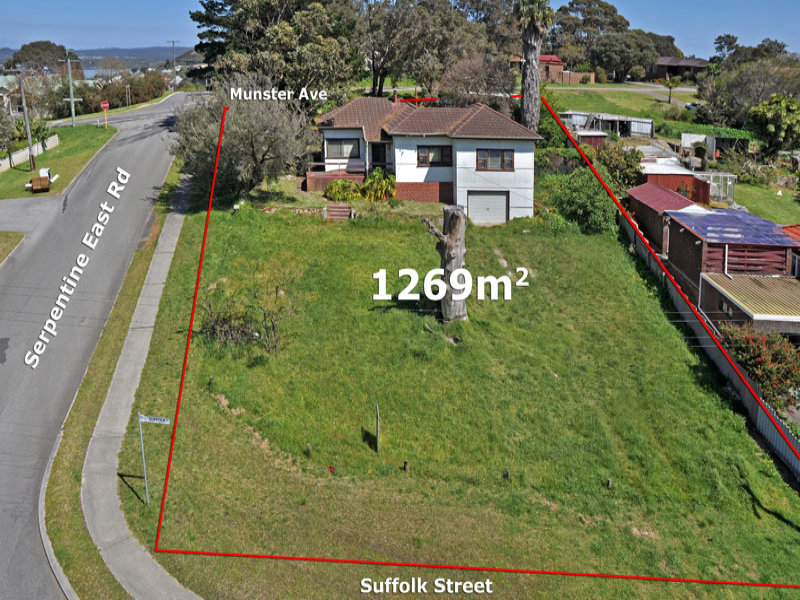 1 Suffolk Street, Mount Clarence, WA 6330