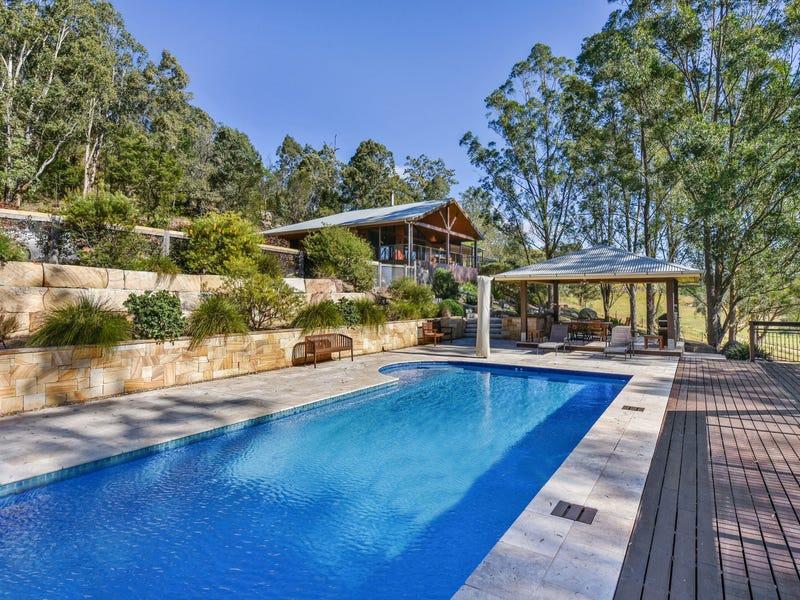 102 Milsons Arm Rd, Wollombi, NSW 2325