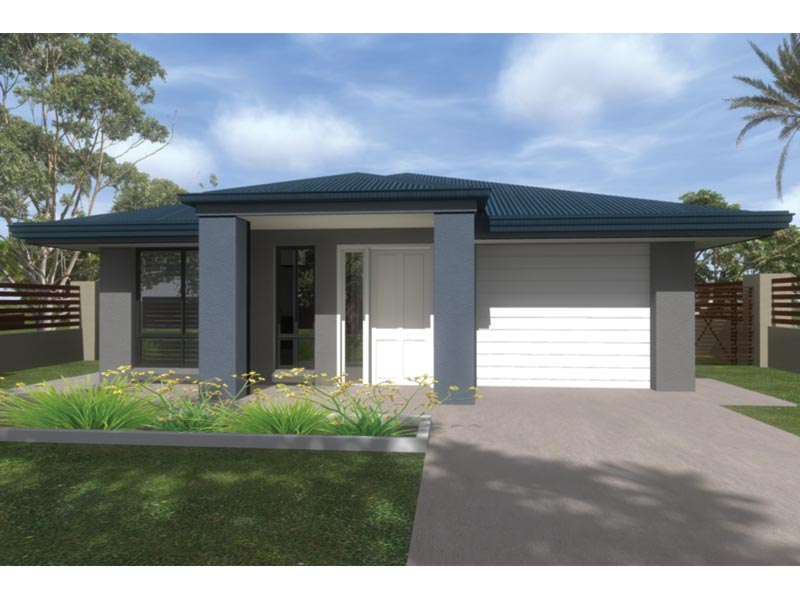 Lot 21 Crown Street, Sebastopol