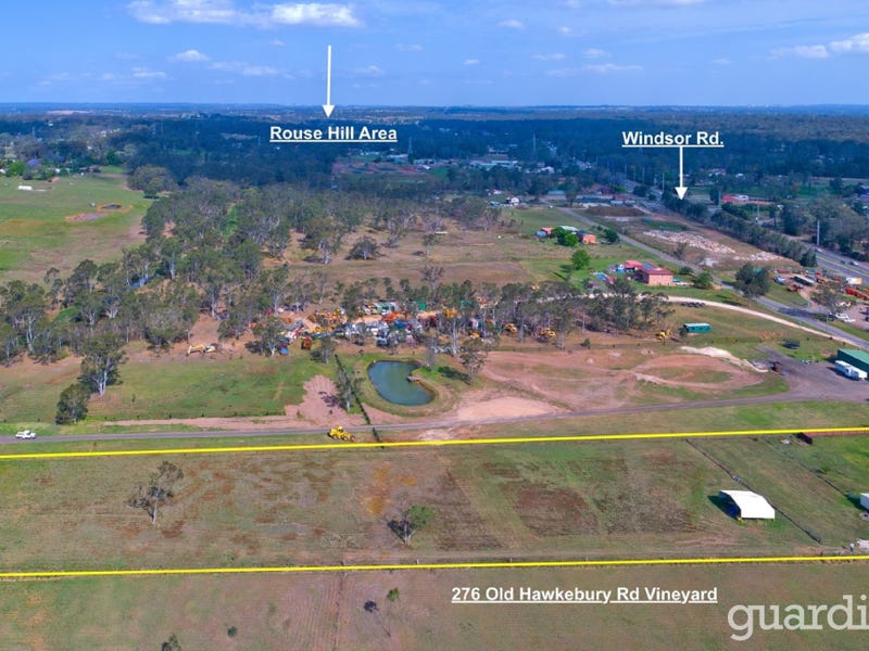 13 Mountain View Close, Vineyard, NSW 2765