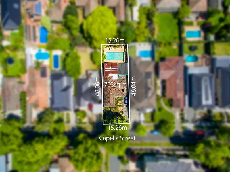 11A Capella Street, Balwyn North, Vic 3104