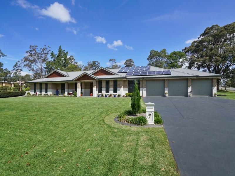 1 Greendale Drive, Cooranbong, NSW 2265