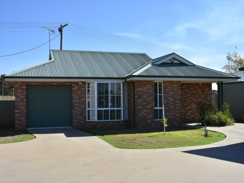 4/172-174 CROWLEY STREET, Temora, NSW 2666