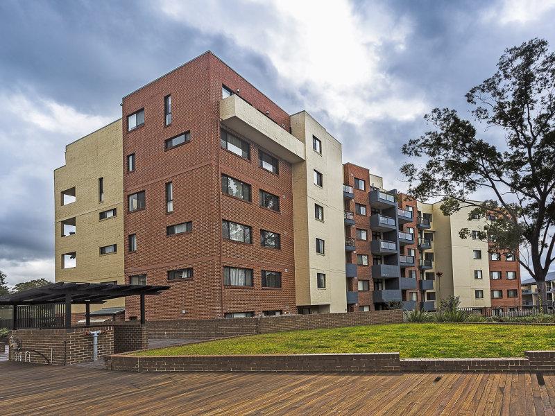 47/1 Russell St, Baulkham Hills, NSW 2153