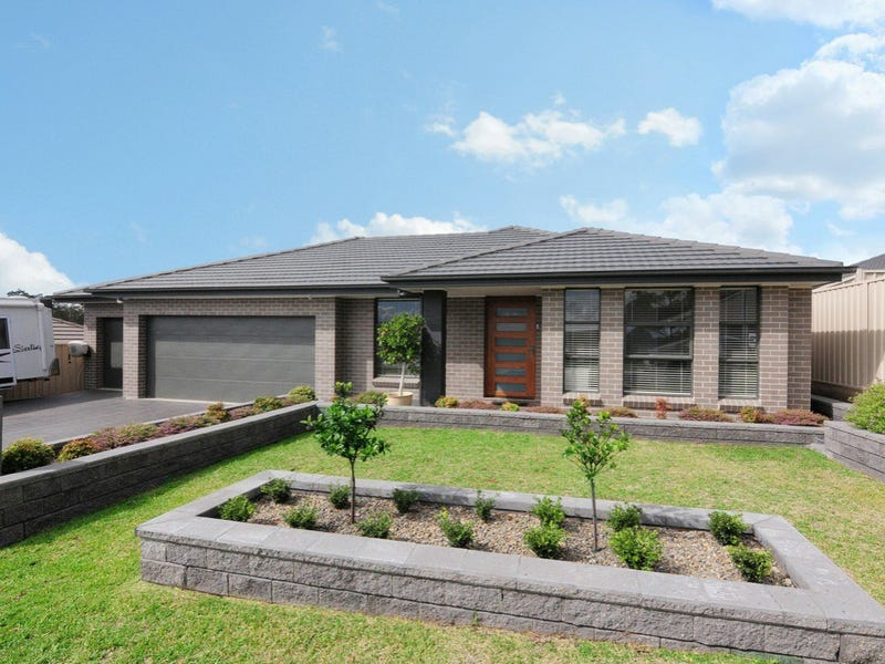 3 Caladenia Crescent, South Nowra, NSW 2541