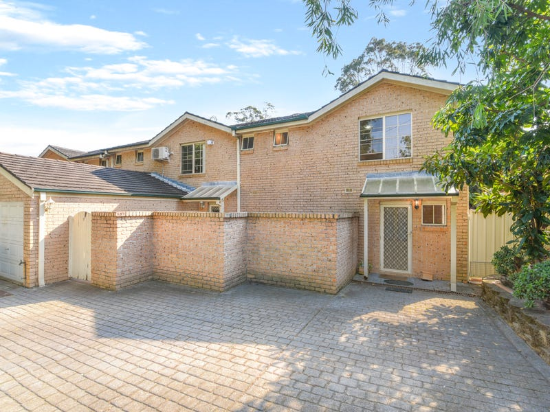 6/409 North Rocks Road, Carlingford, NSW 2118