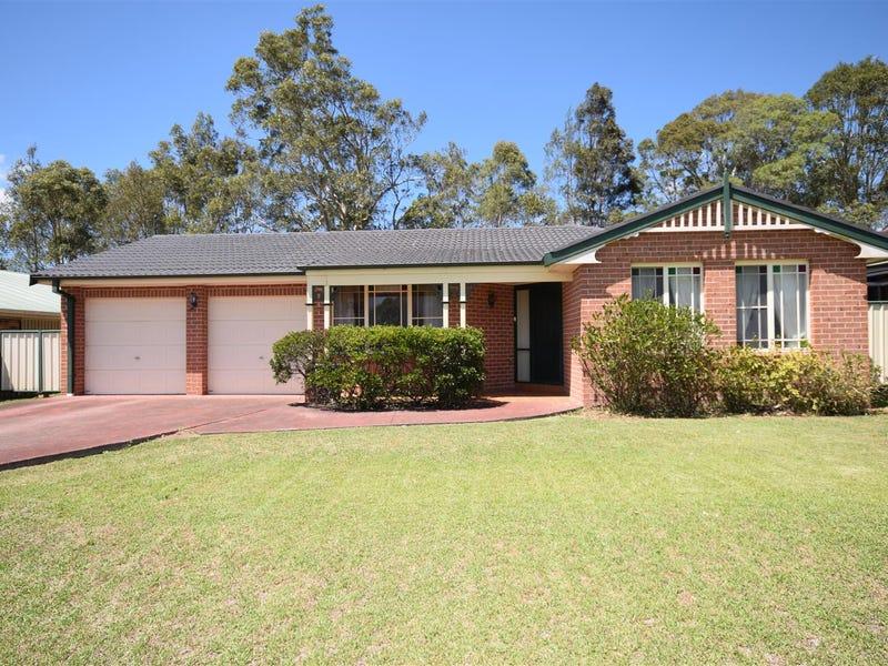 39 Illawarra Circuit, Worrigee, NSW 2540