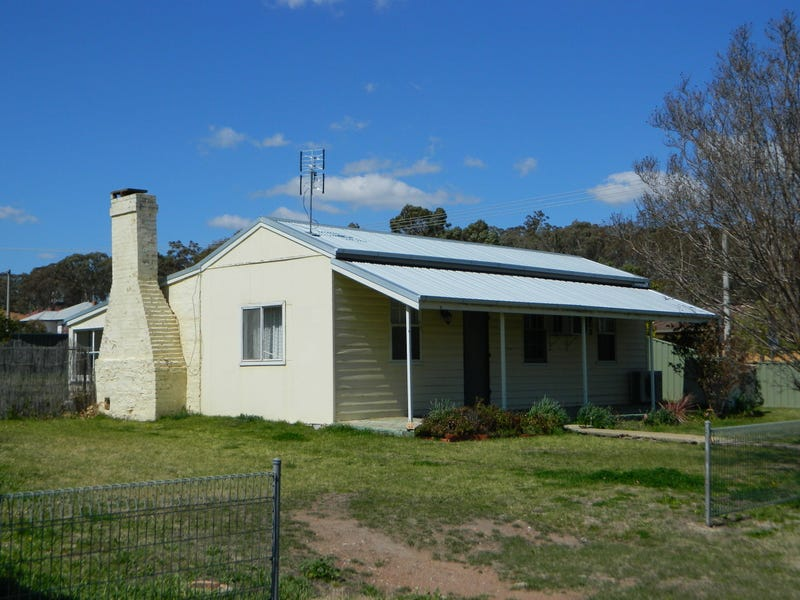 114 Mudgee St, Rylstone, NSW 2849