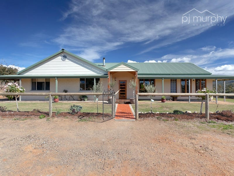 62 Back Creek Road, Yackandandah, Vic 3749
