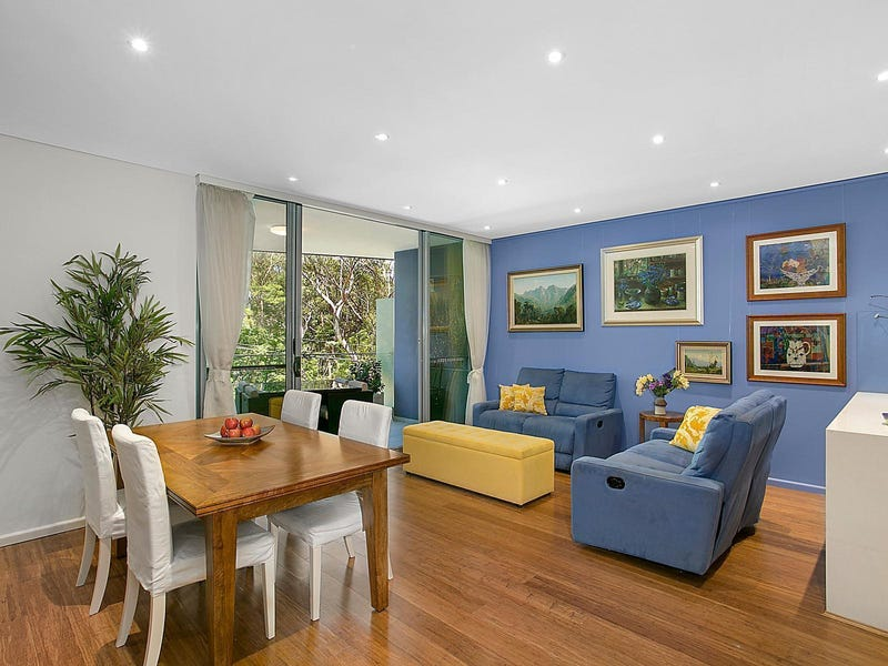207/76 Gordon Crescent, Lane Cove, NSW 2066
