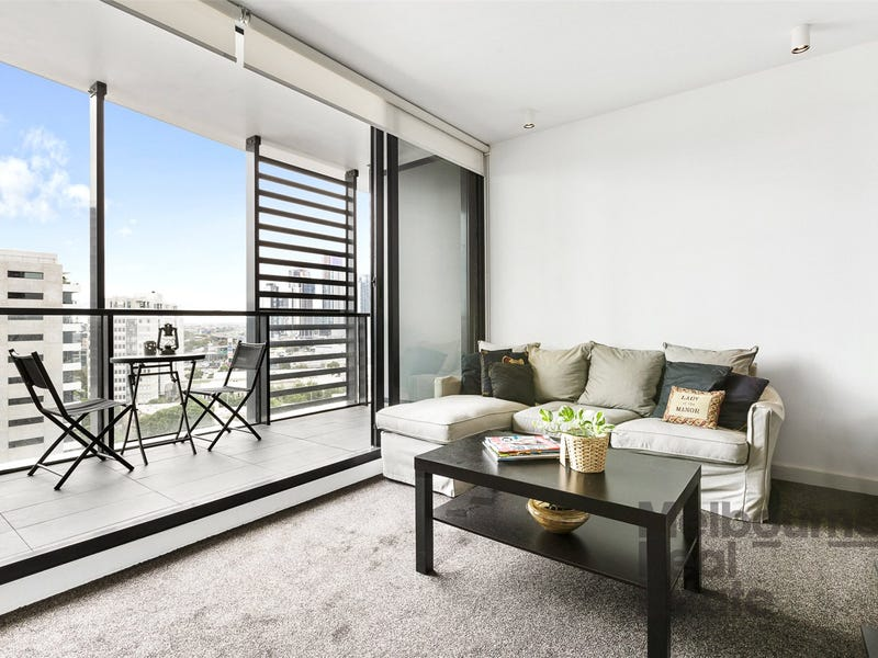1109/39 Coventry Street, Southbank