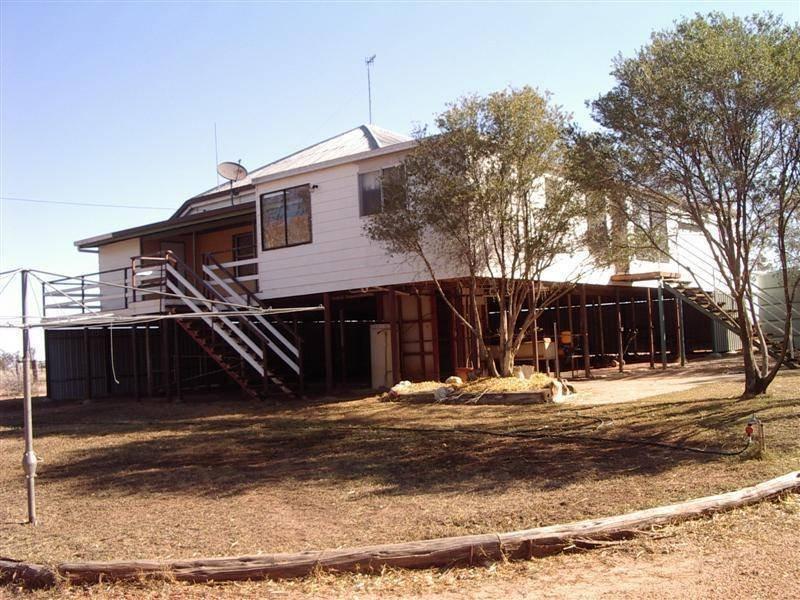 Yawanda, Wallumbilla, Qld 4428