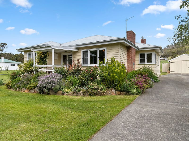 987 Woodbridge Hill Road, Gardners Bay, Tas 7112